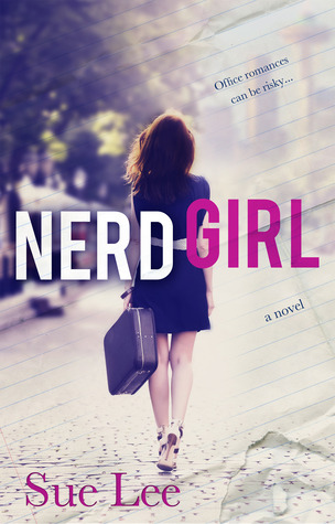 Nerd Girl by Sue  Lee