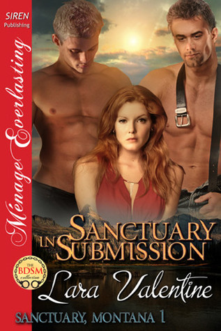 Sanctuary in Submission (Sanctuary, Montana #1)