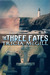 THE THREE FATES by Tricia McGill