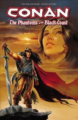 The Phantoms of the Black Coast
