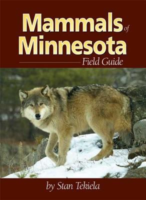 Mammals of Minnesota Field Guide (Mammals Field Guides)