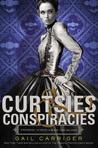 Cover of Curtsies and Conspiracies
