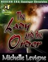 The Lady and the Order (Sunsinger Chronicles, #4)