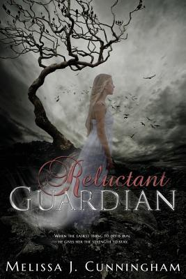 Reluctant Guardian by Melissa Cunningham