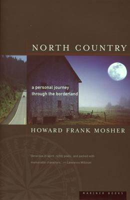 North Country by Howard Frank Mosher