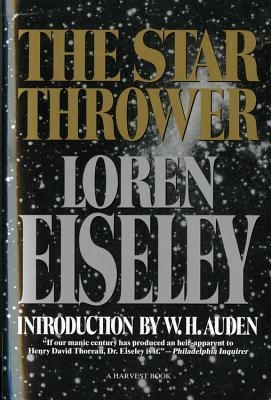 The Star Thrower by Loren C. Eiseley