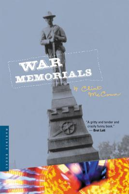 War Memorials by Clint McCown
