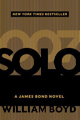 Solo / William Boyd