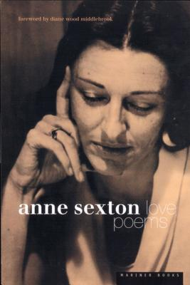 Love Poems by Anne Sexton