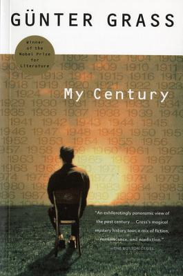 My Century by Günter Grass