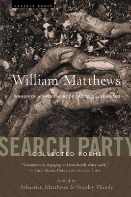 Search Party by William Matthews