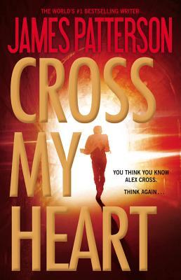 Download Cross My Heart (Alex Cross #21) ePUB PDF MOBI
