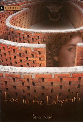 Lost in the Labyrinth by Patrice Kindl