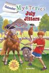 July Jitters (Calendar Mysteries #7)