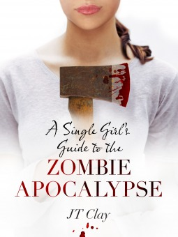 A Single Girl's Guide to the Zombie Apocalypse