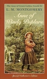 Anne of Windy Poplars (Anne of Green Gables, #4)