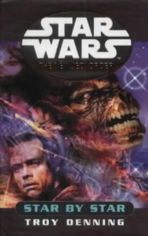 Star By Star (Star Wars: The New Jedi Order)