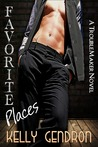 Favorite Places (TroubleMaker, #2)