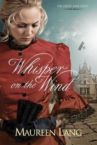 Whisper on the Wind (The Great War, #2)