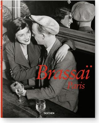 Brassai, Paris