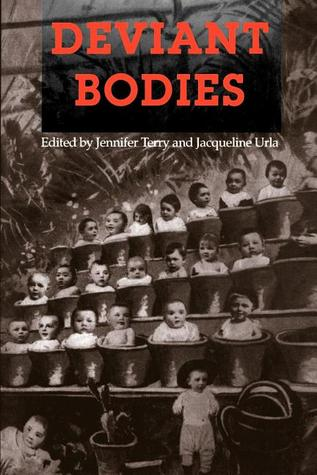 Deviant Bodies by Jennifer Terry