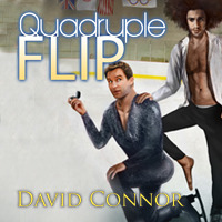 Quadruple Flip by David Connor