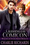 Crashing the Comicon (Wolves of Stone Ridge,  #21)