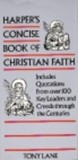 Harper's Concise Book of Christian Faith