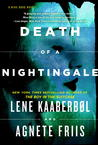 Death of a Nightingale (Nina Borg #3)