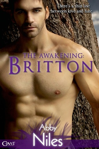 Britton (The Awakening, #3)