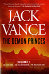 The Demon Princes, Volume One: The Star King, The Killing Machine, The Palace of Love