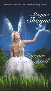Forever Enchanted by Maggie Shayne