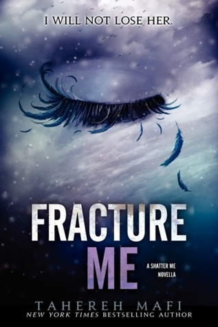 Fracture Me Shatter Me Tahereh Mafi epub download and pdf download