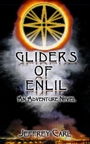 Gliders of Enlil by Jeffrey Carl