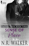 Sense of Place by N.R. Walker