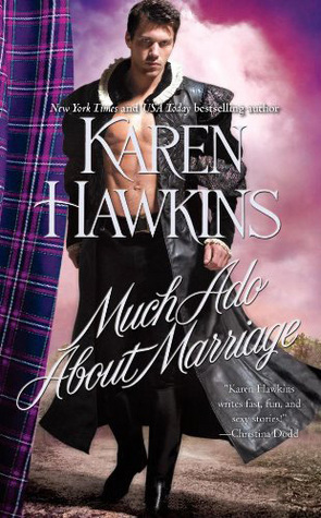 Much Ado About Marriage by Karen Hawkins