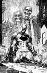 Batman Black and White #1