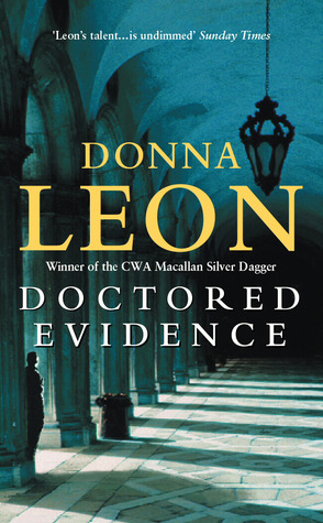 Doctored Evidence (Commissario Brunetti, #13)