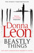 Beastly Things (Commissario Brunetti, #21)