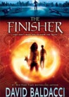 Cover of The Finisher