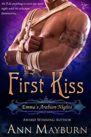 Review: First Kiss by Ann Mayburn