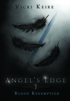 Blood Redemption (The Angel's Edge, #3)