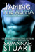 Taming the Alpha (Crescent Moon, #1)