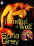 A Handful of Wolf (Snowdonia Wolves, #2)