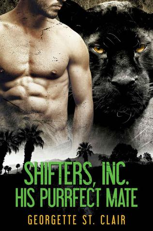 His Purrfect Mate (Shifters, Inc. #3)