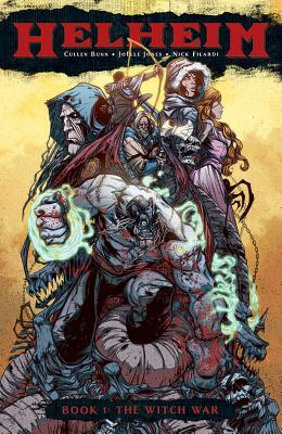 Helheim Volume 1: The Witch War
