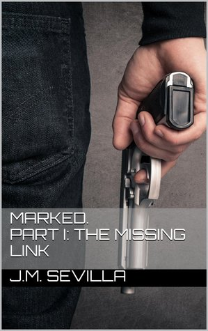 The Missing Link (Marked #1)