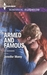Armed and Famous (Ivy Avengers, #2)