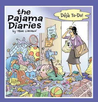 The Pajama Diaries by Terri Libenson