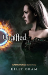Ungifted (Supernaturals, #2)